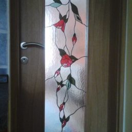 dveře Krnov