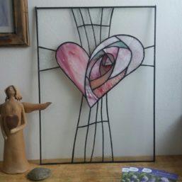 energetický obraz srdce