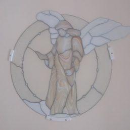 obraz Andělka 90 cm